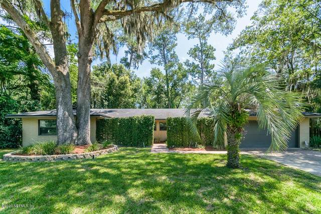 2489 Castellon Dr, Jacksonville, FL 32217 (MLS #1063026) :: The Hanley Home Team