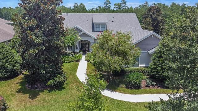 240 St Johns Golf Dr, St Augustine, FL 32092 (MLS #1063029) :: Keller Williams Realty Atlantic Partners St. Augustine