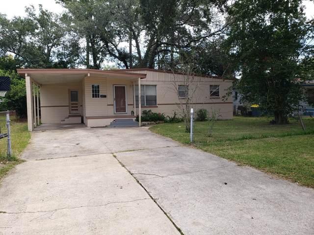 10255 Swarthmore Dr, Jacksonville, FL 32218 (MLS #1063033) :: Keller Williams Realty Atlantic Partners St. Augustine