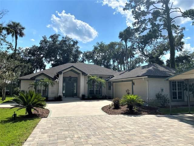 317 S Roscoe Blvd, Ponte Vedra Beach, FL 32082 (MLS #1063034) :: Keller Williams Realty Atlantic Partners St. Augustine