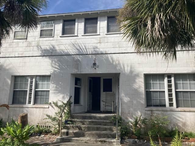 1412 Palmer St, Jacksonville, FL 32233 (MLS #1063037) :: Keller Williams Realty Atlantic Partners St. Augustine