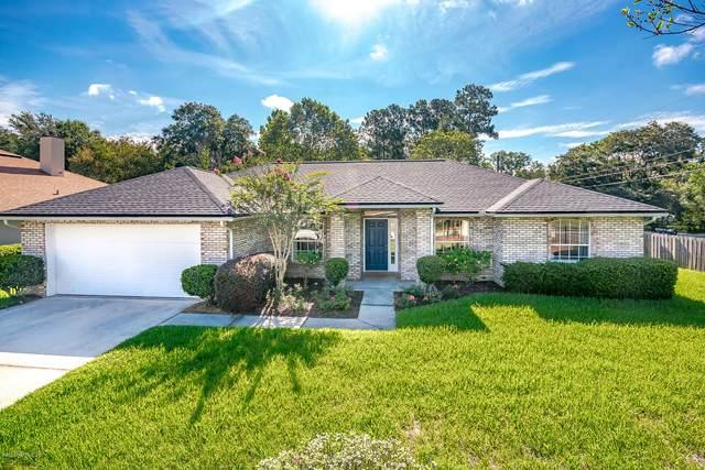 10991 Hamilton Downs Ct, Jacksonville, FL 32257 (MLS #1063038) :: Memory Hopkins Real Estate