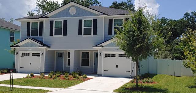 2824 Shangri La Dr, Jacksonville, FL 32233 (MLS #1063044) :: The Every Corner Team