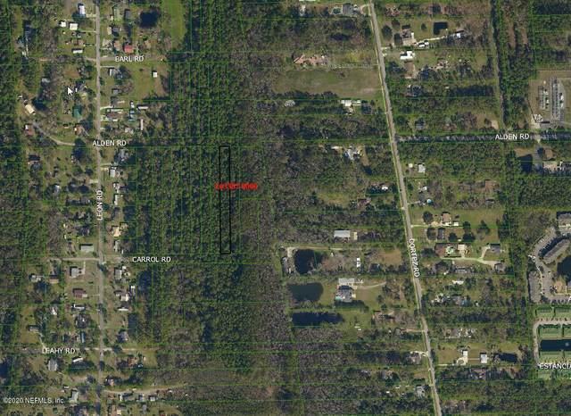 0 Alden Rd, Jacksonville, FL 32246 (MLS #1063045) :: Keller Williams Realty Atlantic Partners St. Augustine