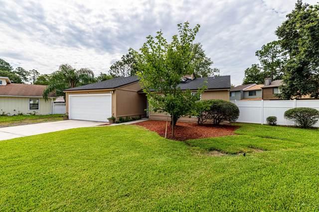 4364 Berghley Ct S, Jacksonville, FL 32257 (MLS #1063050) :: The Hanley Home Team