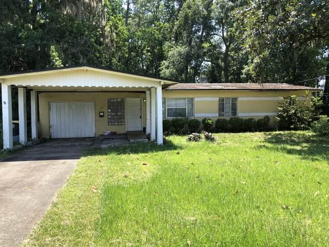 479 Nightingale Rd, Jacksonville, FL 32216 (MLS #1063051) :: The DJ & Lindsey Team