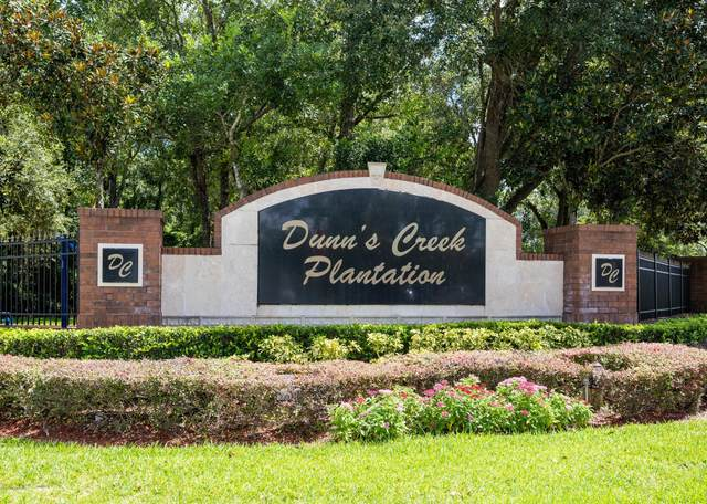 1363 Dunns Lake Dr, Jacksonville, FL 32218 (MLS #1063055) :: The Hanley Home Team