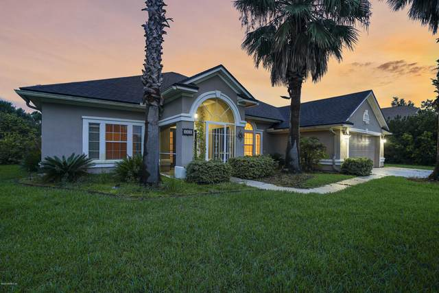 5828 Cypress Estates Dr, Elkton, FL 32033 (MLS #1063058) :: The Volen Group, Keller Williams Luxury International