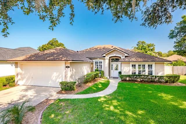 14589 Camberwell Ln, Jacksonville, FL 32258 (MLS #1063060) :: The Hanley Home Team