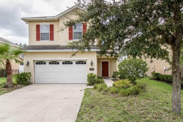 3859 Chasing Falls Rd, Orange Park, FL 32065 (MLS #1063061) :: The Hanley Home Team