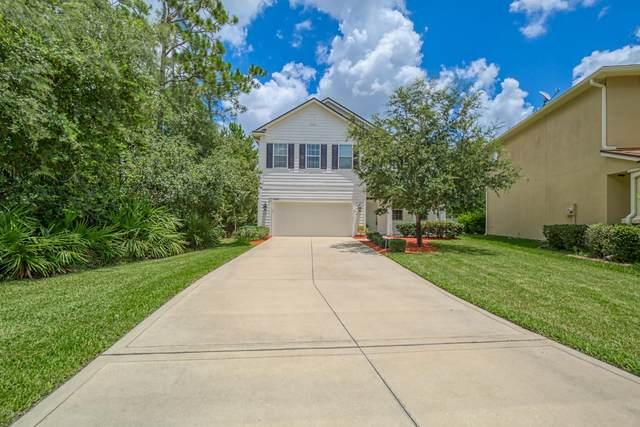 12157 Hazelmoor Ct, Jacksonville, FL 32258 (MLS #1063062) :: Berkshire Hathaway HomeServices Chaplin Williams Realty