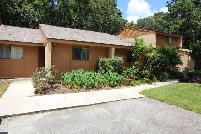 85 Debarry Ave #2032, Orange Park, FL 32073 (MLS #1063083) :: The Volen Group, Keller Williams Luxury International
