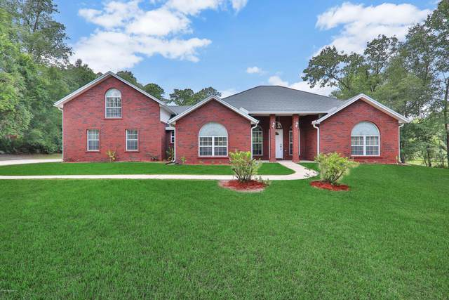 3272 Blanding Blvd, Middleburg, FL 32068 (MLS #1063086) :: The Perfect Place Team