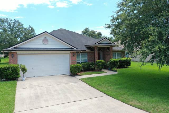 14065 Eagle Feathers Dr, Jacksonville, FL 32226 (MLS #1063088) :: Berkshire Hathaway HomeServices Chaplin Williams Realty
