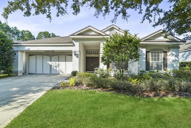 604 Loire Ct, Jacksonville, FL 32259 (MLS #1063091) :: Memory Hopkins Real Estate