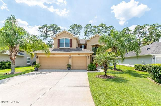 570 Casa Sevilla Ave, St Augustine, FL 32092 (MLS #1063094) :: The Hanley Home Team