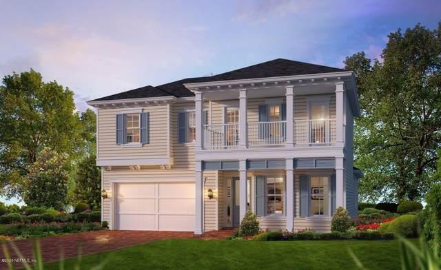 360 Parkbluff Cir, Ponte Vedra, FL 32081 (MLS #1063111) :: The Volen Group, Keller Williams Luxury International