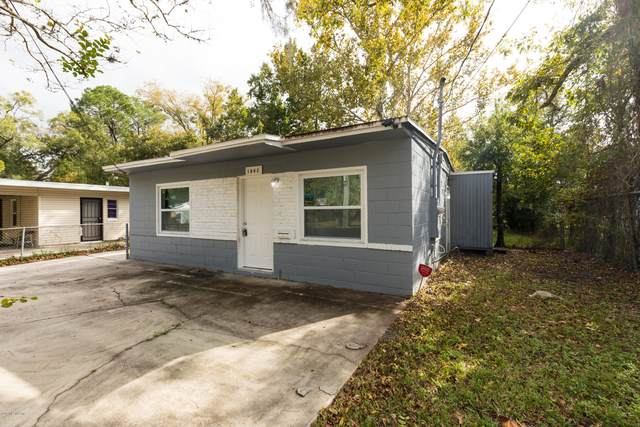 1842 W 26TH St, Jacksonville, FL 32209 (MLS #1063119) :: The Perfect Place Team