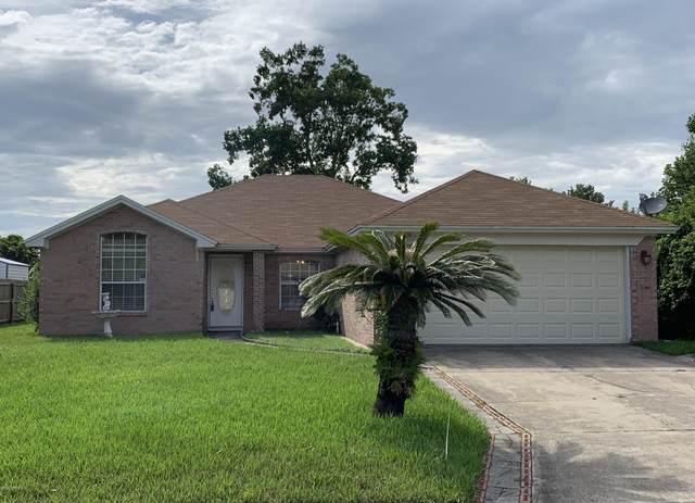 2258 Luana Dr E, Jacksonville, FL 32246 (MLS #1063125) :: Bridge City Real Estate Co.