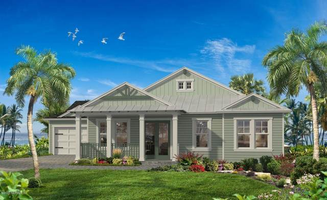 44 Marden Dr, Ormond Beach, FL 32176 (MLS #1063130) :: The Hanley Home Team