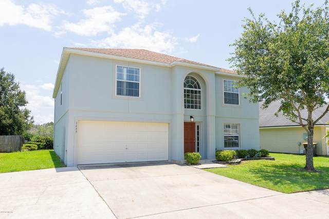 1459 Seawolf Trl N, Jacksonville, FL 32221 (MLS #1063133) :: The Perfect Place Team