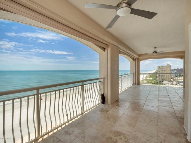 1201 1ST St N #1004, Jacksonville Beach, FL 32250 (MLS #1063143) :: The Volen Group, Keller Williams Luxury International