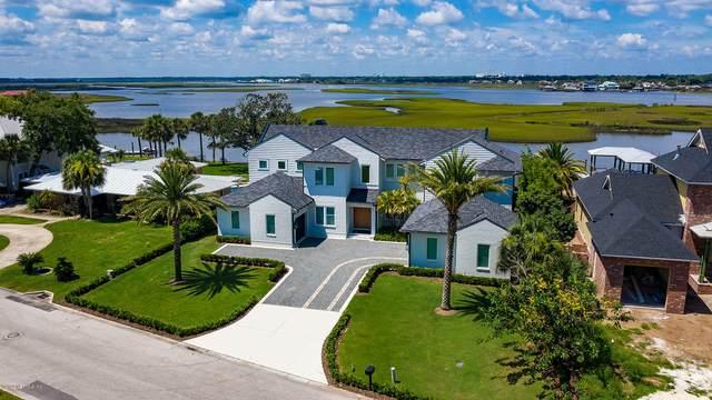 8 Hopson Rd, Jacksonville Beach, FL 32250 (MLS #1063151) :: MavRealty