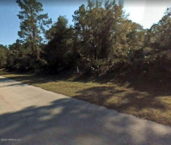 339 Paradise Blvd, Georgetown, FL 32139 (MLS #1063176) :: The Perfect Place Team
