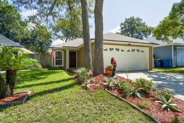 11173 Mikris Dr S, Jacksonville, FL 32225 (MLS #1063177) :: Homes By Sam & Tanya