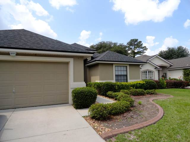 914 Thoroughbred Dr, Orange Park, FL 32065 (MLS #1063184) :: The DJ & Lindsey Team