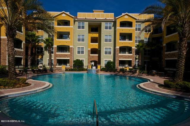 8539 Gate Pkwy W #9241, Jacksonville, FL 32216 (MLS #1063186) :: The DJ & Lindsey Team