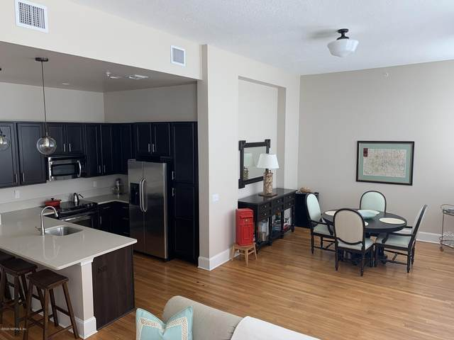 2525 College St #1312, Jacksonville, FL 32204 (MLS #1063187) :: The Volen Group, Keller Williams Luxury International