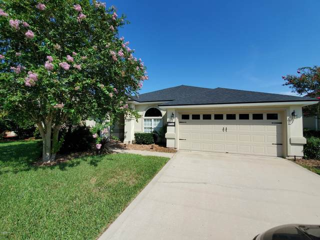 1137 Sandlake Rd, St Augustine, FL 32092 (MLS #1063194) :: The DJ & Lindsey Team