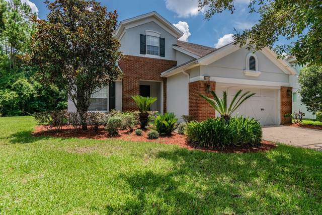 8440 Highgate Dr, Jacksonville, FL 32216 (MLS #1063208) :: Homes By Sam & Tanya
