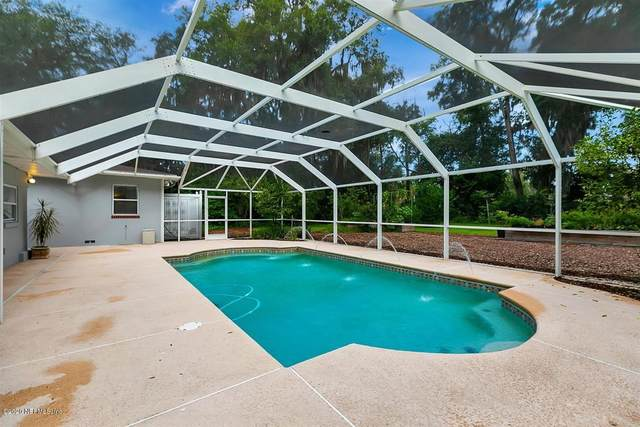 3705 Hilliard Rd, Jacksonville, FL 32217 (MLS #1063247) :: The Hanley Home Team