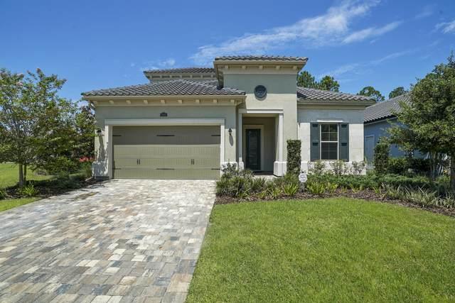 3064 Montilla Dr, Jacksonville, FL 32246 (MLS #1063249) :: The Hanley Home Team