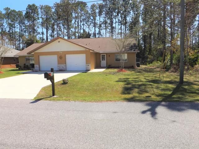 36 Rainstone Ln A & B, Palm Coast, FL 32164 (MLS #1063255) :: Berkshire Hathaway HomeServices Chaplin Williams Realty