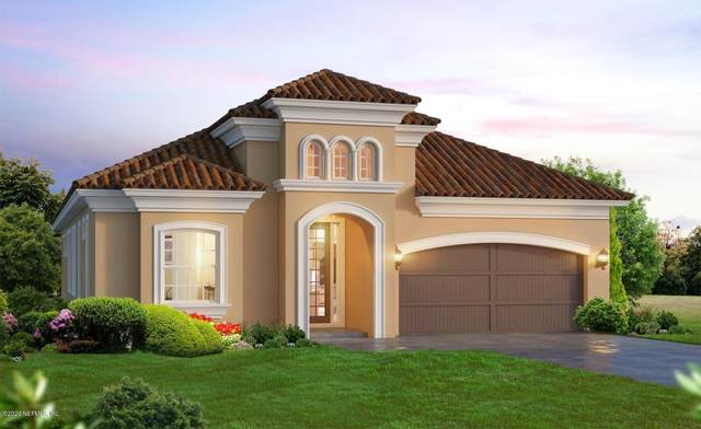 2472 Provati Ct, Jacksonville, FL 32246 (MLS #1063264) :: The Hanley Home Team