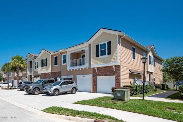 1023 Golden Lake Loop, St Augustine, FL 32084 (MLS #1063285) :: The Newcomer Group