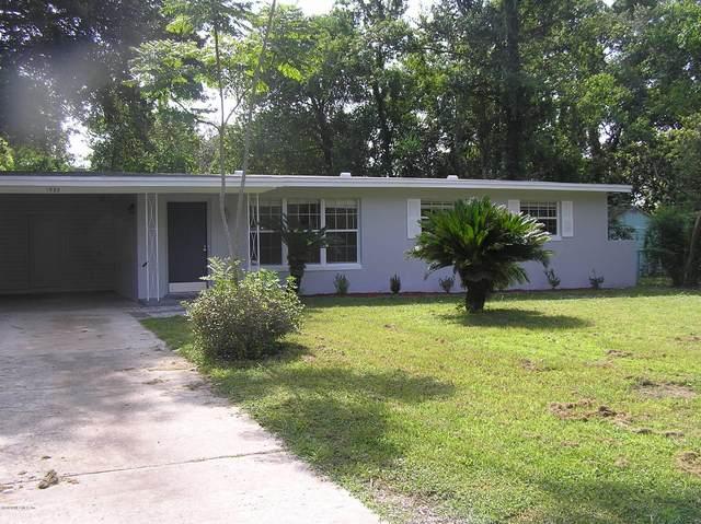 1933 Orlean Dr, Jacksonville, FL 32210 (MLS #1063307) :: The Hanley Home Team