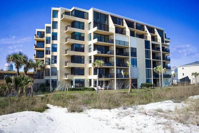2100 Ocean Dr S 1B, Jacksonville Beach, FL 32250 (MLS #1063313) :: Keller Williams Realty Atlantic Partners St. Augustine