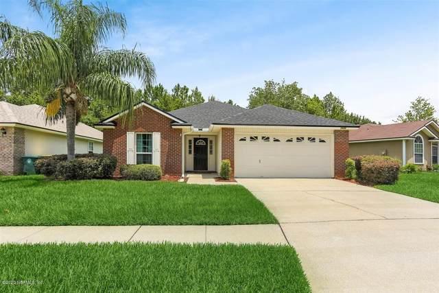 7699 Fawn Lake Dr S, Jacksonville, FL 32256 (MLS #1063322) :: The Hanley Home Team
