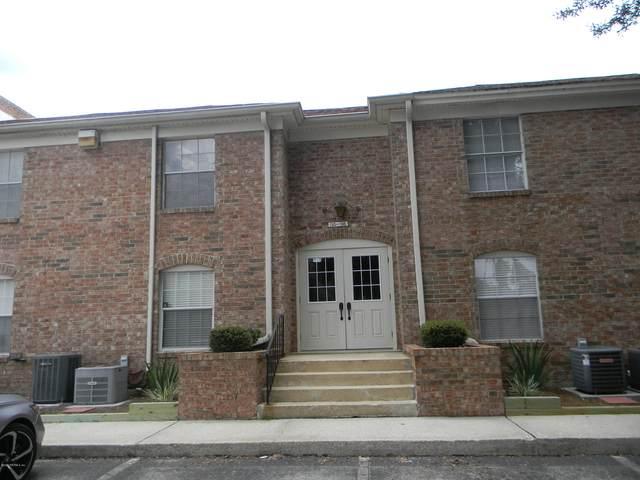 5201 Atlantic Blvd #194, Jacksonville, FL 32207 (MLS #1063327) :: The Hanley Home Team