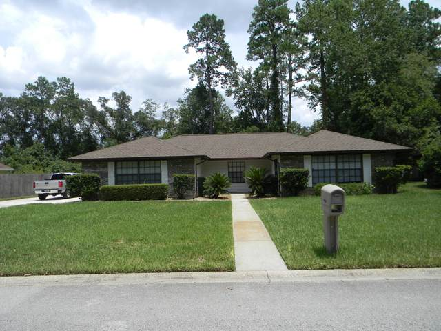 11417 Sedgemoore Dr E, Jacksonville, FL 32223 (MLS #1063331) :: Memory Hopkins Real Estate