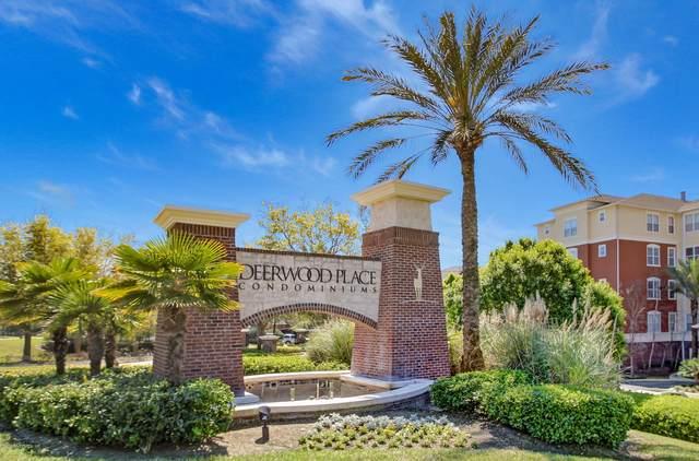 4480 Deerwood Lake Pkwy #453, Jacksonville, FL 32216 (MLS #1063334) :: The Hanley Home Team