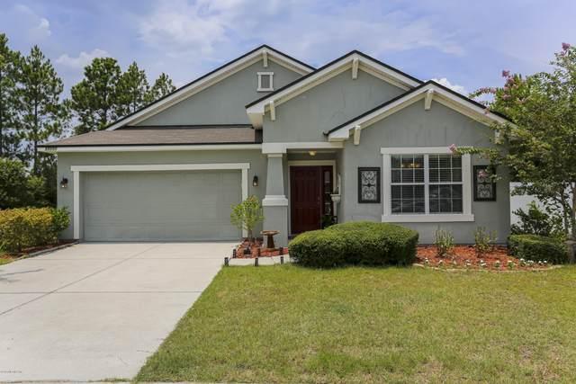 95550 Sonoma Dr, Fernandina Beach, FL 32034 (MLS #1063338) :: The Hanley Home Team