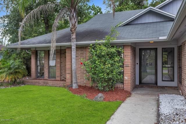 8455 Three Creeks Blvd, Jacksonville, FL 32220 (MLS #1063358) :: The Hanley Home Team