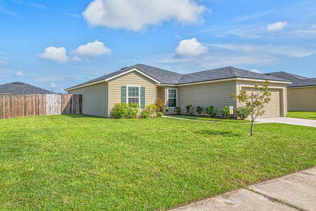 15313 Bareback Dr, Jacksonville, FL 32234 (MLS #1063364) :: Homes By Sam & Tanya