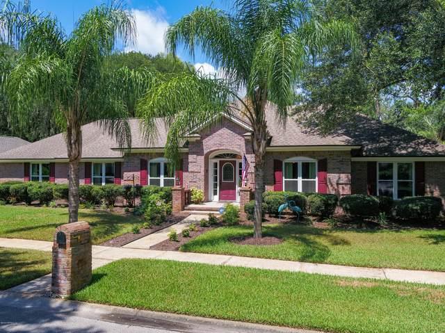 4572 Oak Bay Dr, Jacksonville, FL 32277 (MLS #1063372) :: The Hanley Home Team
