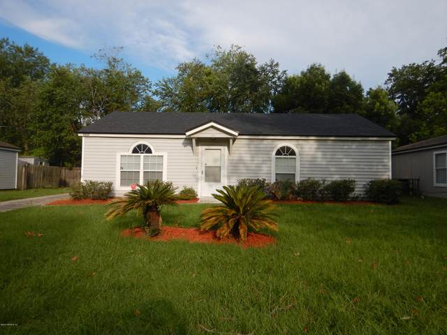 5222 Glen Alan Ct S, Jacksonville, FL 32210 (MLS #1063373) :: The Hanley Home Team